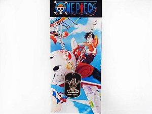 Colar  One Piece Luffy