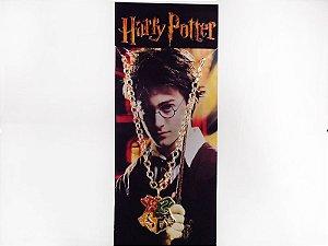 Colar Harry Potter