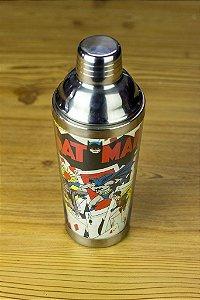 Coqueteleira Metal DC batman Oficial