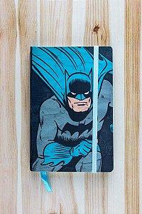Caderno De Anotações Batman Oficial