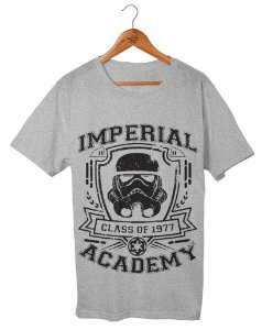 Camiseta Imperial Academy - Star Wars