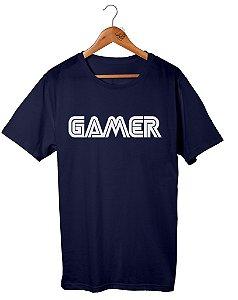 Camiseta Gamer