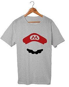 Camiseta Super Mario Classic
