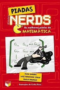Piadas Nerds As Melhores Piadas de Matemática