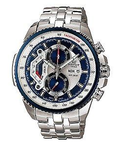 Relógio Masculino Casio Edifice EF-558D-2AV - ORIGINAL