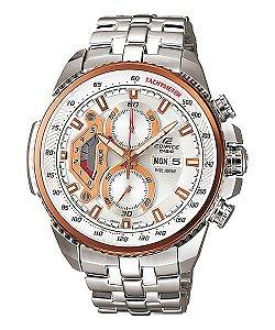 Relógio Masculino Casio Edifice EF-558D-7AV - ORIGINAL