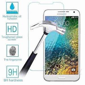 Película de Vidro Temperado para Smartphone Samsung Galaxy J2