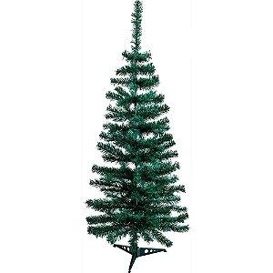 Árvore de Natal Tradicional Verde 90cm - Christmas Traditions