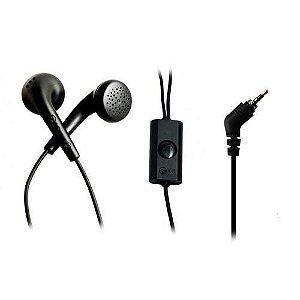 Fone de ouvido Headset LG Preto