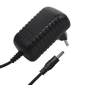 Carregador Fonte para Tablet 9v 3a (3000ma) Plug 2.5mm
