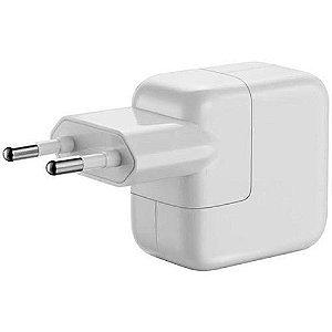 Adaptador de Energia Apple de 10W Para Ipad USB Power Adapter - MC359LL/A