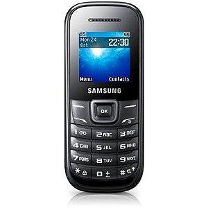 Celular Samsung E1200 Movistar Desbloqueado