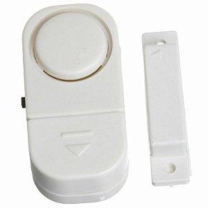 Alarme Para Portas e Janelas Rl -9805 - 90 dB