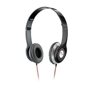 Headphone Multilaser Hot Beat Powerphone Preto - Ph066