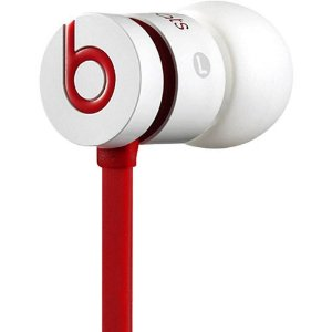 Fone de Ouvido Intra-auricular urBeats Branco - Beats by Dr. Dre