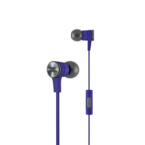 Fone de Ouvido IN-EAR JBL E10 Synchros by HARMAN Roxo