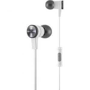 Fone de Ouvido IN-EAR JBL E10 Synchros by HARMAN Branco