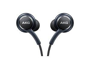 Fone de Ouvido Estéreo Intra Auricular Samsung AKG EO-IG955