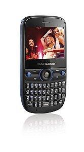 Celular Multilaser Star P3165 Dual Chip, TV, Câmera 1.3MP - Desbloqueado