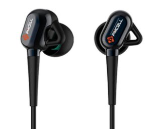 Fone de Ouvido P2 Com Microfone POWER-996 PMCELL