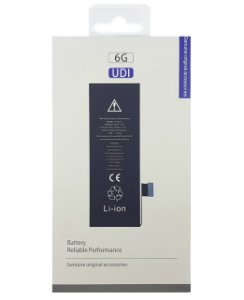 Bateria Apple Original para Iphone 6 6g 4.7 A1549 A1586 1810mAh 3.82v