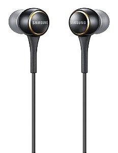 Fone de Ouvido Estéreo In-Ear Samsung IG935 - Preto