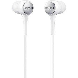 Fone de Ouvido Estéreo In-Ear Samsung IG935 - Branco