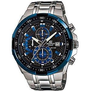 Relógio Masculino Casio Edifice Cronógrafo EFR-539D-1A2VUDF