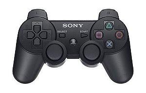 Controle Ps3 Dualshock 3 Sixaxis - SONY