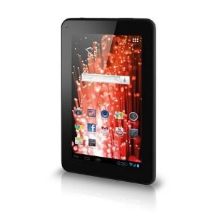 Tablet M7S Multilaser NB083 Android 4.1 Wi-fi, 1.2GHz, Câmera, 4GB - Suporta Modem 3G