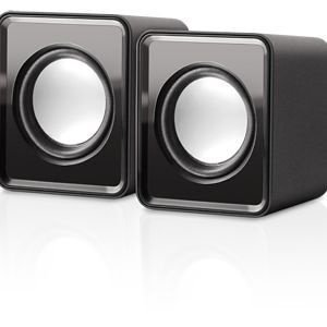 Caixa de Som 2.0 Mini 3w Rms - Multilaser SP151