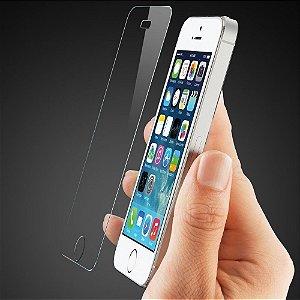 Pelicula De Vidro Temperado para Iphone 5 5s 5c