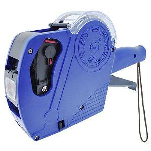 Etiquetadora de Preços 8 Dígitos MX5500 com Tinteiro E Etiqueta