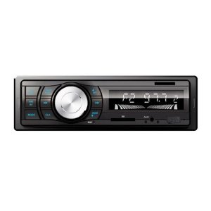 Rádio Automotivo Phaser AR 6210 c/ Entrada USB / SD Rádio AM e FM