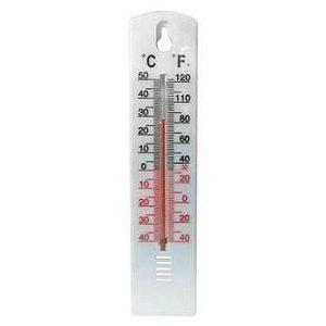 Termômetro de Parede para Ambientes - Manancial