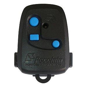 Controle Remoto para Portão Eletronico 433mHz Peccinin