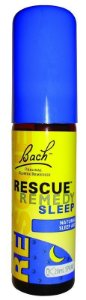 Floral Rescue Sleep Spray 20 Ml