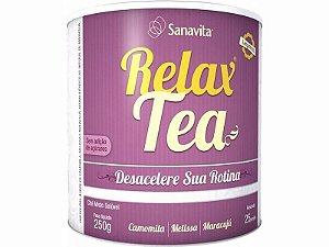 RELAX TEA  250G - SANAVITA