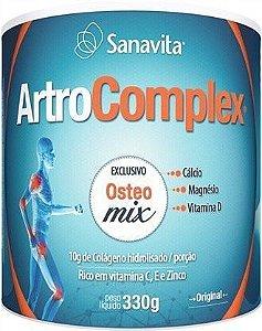 ARTRO COMPLEX 330g - SANAVITA