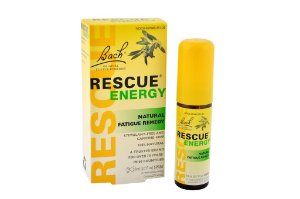 Floral Rescue Energy Spray 20ml