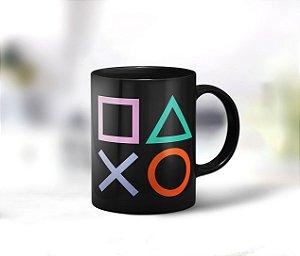 Caneca Sony Oficial - PlayStation