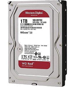 HD Sata 1TB WD RED  3.5 Desktop 6GB