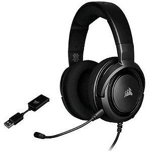 Headset Gamer HS45 Surround 7.1 - Corsair