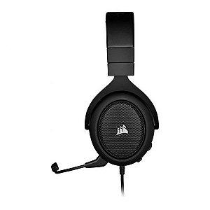 Headset Gamer HS60 PRO Surround 7.1 - Corsair