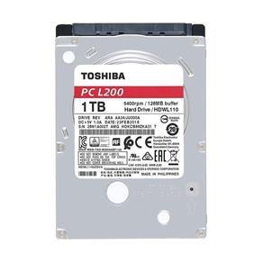 HD Notebook PC L200 1TB - Toshiba