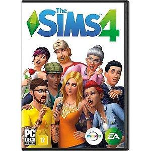 Jogo The Sims 4 - PC Computador