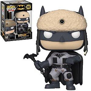Boneco Funko Batman #312 - Batman
