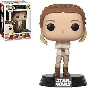 Boneco Funko Pop Star Wars #319 - Lieutenant