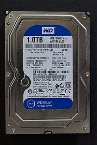 WESTERN DIGITAL Blue WD10EZEX 1TB 3,5 7200 RPM SATA3 6GB/S
