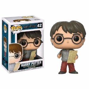 Boneco Funko Harry Potter #42 - Harry Potter